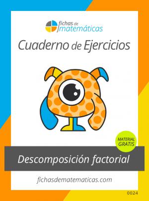 descomposición factorial en primos pdf