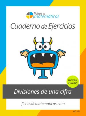divisiones de una cifra pdf