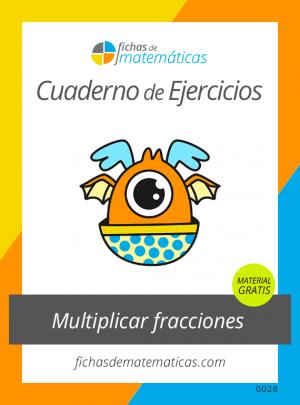 multiplicar fracciones pdf