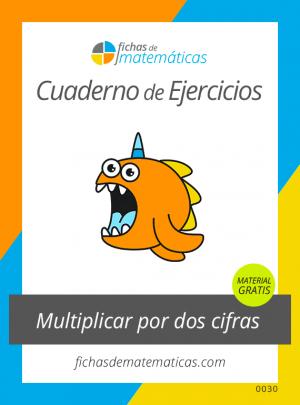 multiplicaciones de dos cifras pdf