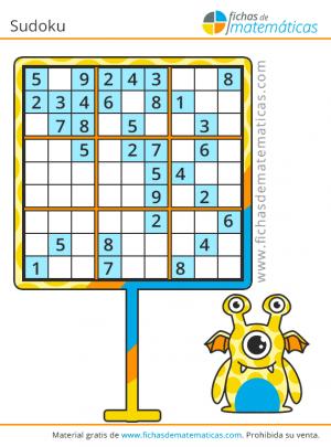 libro de sudoku gratis