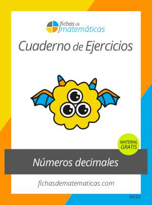 numeros decimales pdf