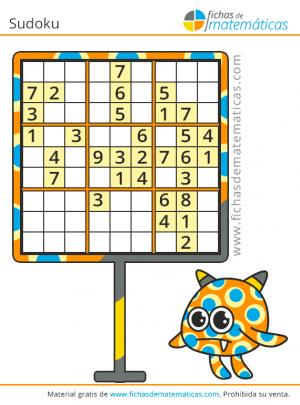pdf sudoku gratis
