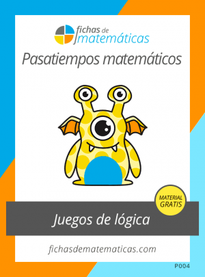juegos de lógica pdf