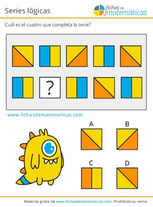 juegos de pensamiento logico