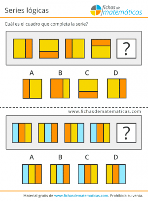 secuencias lógicas
