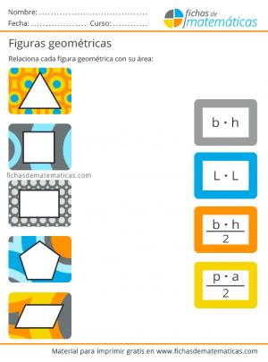 figuras geométricas primaria